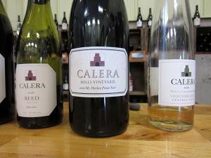 Calera wines
