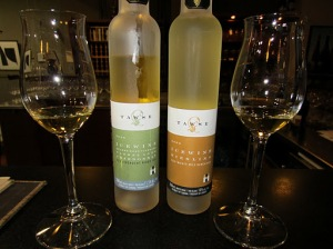 Tawse ice wines