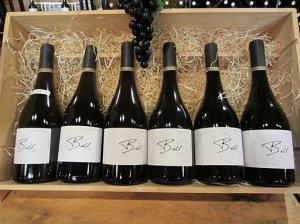 William Cole wines