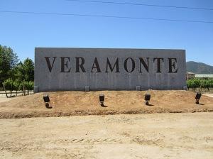 Veramonte sign