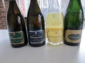 Philipponat wines