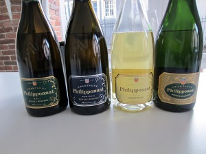 Philipponat wines