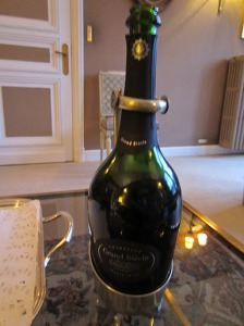 Laurent-Perrier Grand Siecle