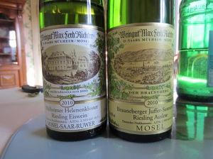Max Ferdinand Richter wines