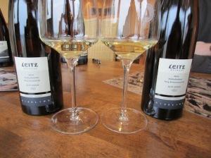 Johannes Leitz wines