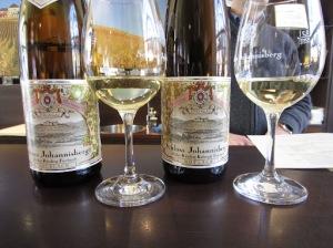 Schloss Johannisberg wines