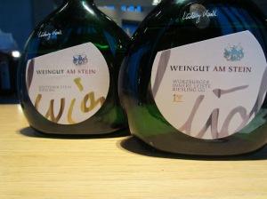 Weingut am Stein wines