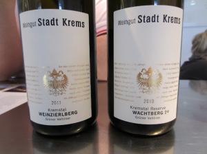 Stadt Krems wines