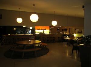 Hofstatter wine bar