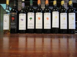 The Venica & Venica range