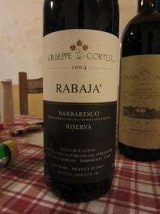 Giuseppe Cortese Rabaja