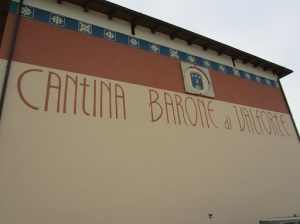 The Baron Valforte winery