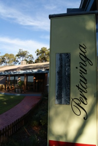 Pertaringa cellar door