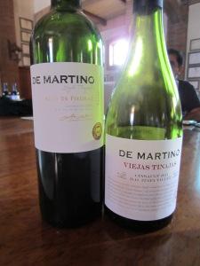 De Martino wines