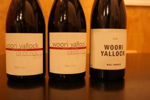 Mac Forbes Woori Yallock Pinot Noir