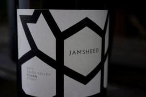 Jamsheed Syrah