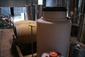 Paramoor Chardonnay 2013