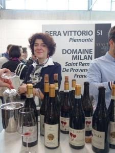 Alessandra Bera from Vittorio Bera