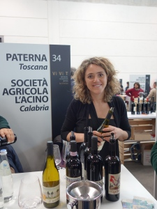 Claudia from Paterna
