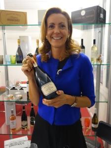 Lucia Barzano from Il Mosnel