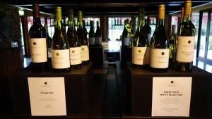 Vasse Felix wines