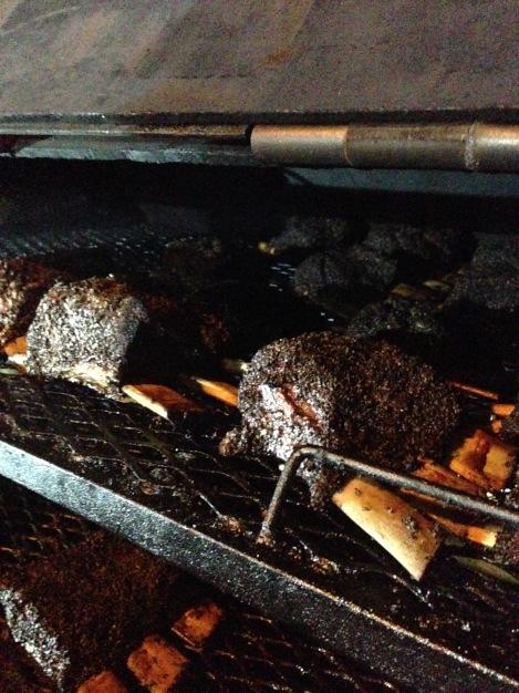 Burn City Smoked Meat