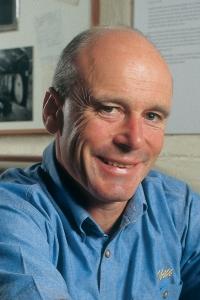 Alister Purbrick from Tahbilk Winery