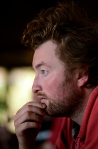 Patrick Sullivan (image courtesy of The Wine Idealist)