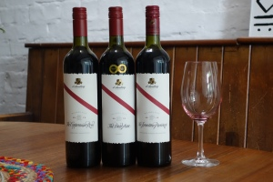 d'Arenberg Icon 2012 Wines