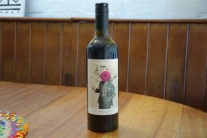 Linnaea Vineyards Arlequin Cabernet Sauvignon 2013