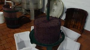 Bin X Wine Cake