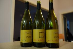 Domaine Matin Calme 2013 wines