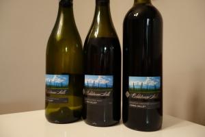Coldstream Hills Reserve Chardonnay, Pinot Noir, & Cabernet Sauvignon 2004