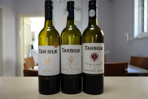 Tahbilk 2013 red wines