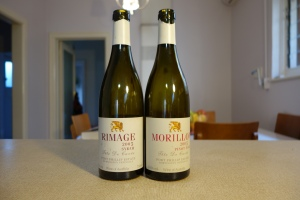 Port Phillip Estate Rimage & Morillon 2005