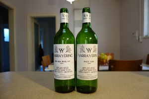 Yarra Yering Pinot Noir & Dry Red No. 1 2006