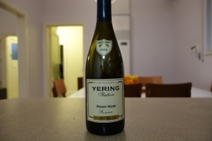 Yering Station Reserve Pinot Noir 2002