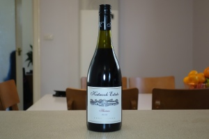 Katnook Estate Shiraz 2012