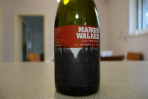 Out of Step Margin Walker 2015