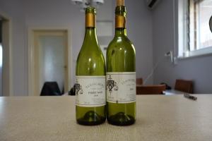 Yeringberg Red & Pinot Noir 2004