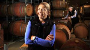 Sam Connew from Stargazer Wines