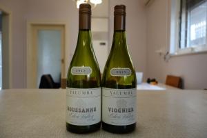 Yalumba Roussanne & Viognier 2015