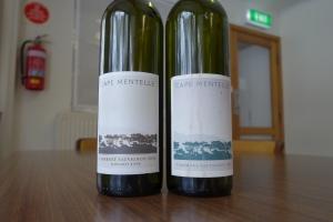 Cape Mentelle Cabernet Sauvignon 2002 & 1996