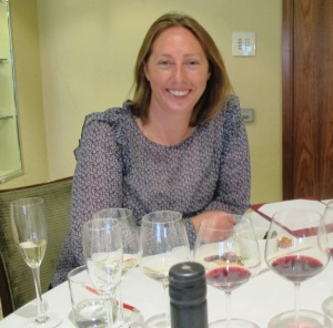 Carol Mooney from Bird On A Wire Wines