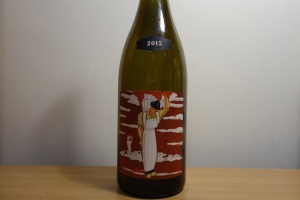 Reed Wines 'Alexia' Grenache 2015