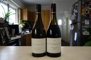 Scotchmans Hill Chardonnay 2014 & Shiraz 2013
