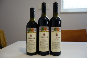 Glenguin Estate 2014 Shiraz Wines