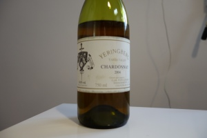 Yeringberg Chardonnay 2004