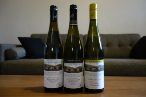 Pewsey Vale Eden Valley Rielings 2016 releases